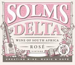 Solms Delta Rose
